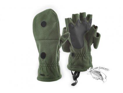 Flísový rukavice Delphin CAMP