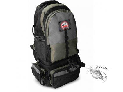 Rapala batoh Combo Backpack 3 v 1