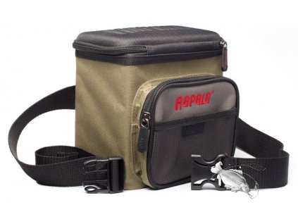 Rapala  Lure Bag - praktická taška na nástrahy