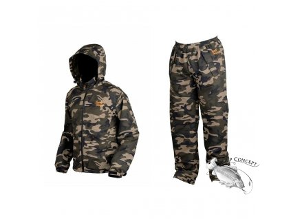 Prologic Bank Bound 3-Season Camo Set