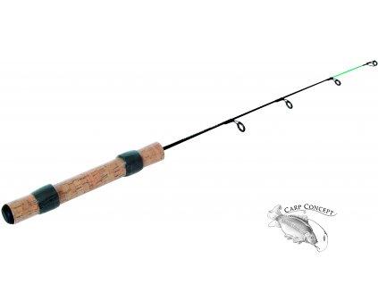 JSA fish  Prut na dírky IF 22ME 53cm