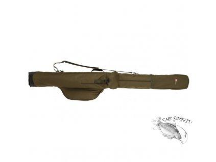 JRC Obal na 3 pruty Defender Sleeve 3,60m-3,90m