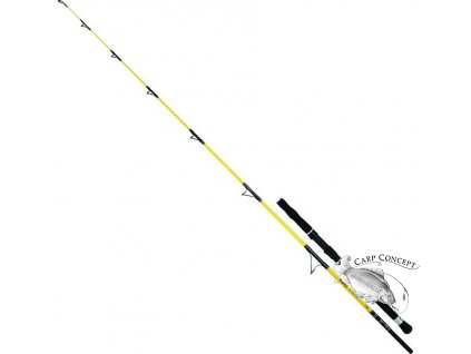 Black Cat 2.10m Fun Stick Collector 150-300g
