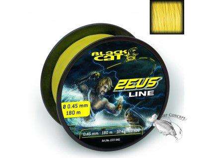 zeus 0,445mm zeus line