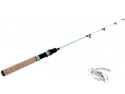 JSA fish prut na dírky Hard Rock 77cm