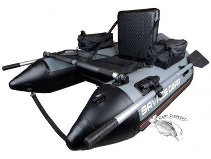 Půjčovna - Savage Gear Belly Boat High Rider 170 cm