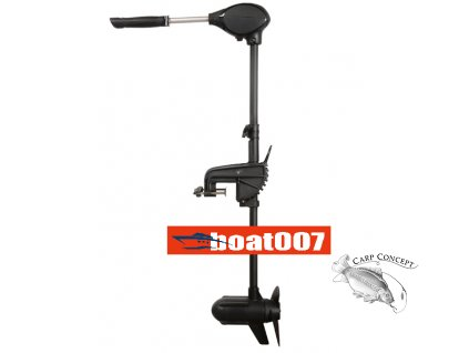 lodni elektromotor haswing 85lb s maximilizerem 24v