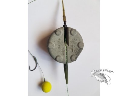 Ufo Sinker -   Odpadávací zátěž Dunlop 180 g