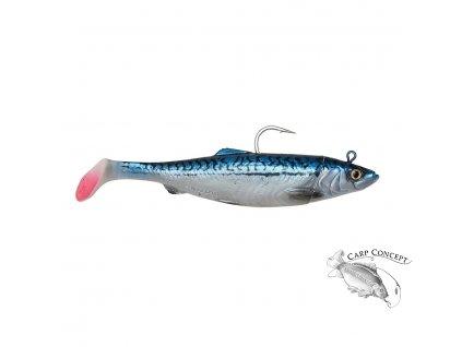61959 25cm 300g 12pcs Mackerel PHP