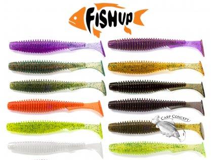 Fishup U Shad 3 7cm 9 Gummifische 15129 14