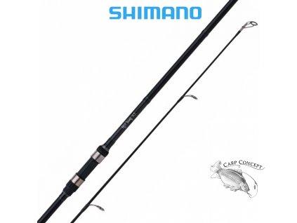 prut shimano tribal tx spod 13500 13ft 5 00lb original