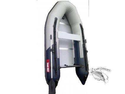 nafukovaci cluny boat007 a