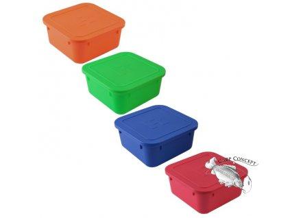Ringers Bait Box 3.5 Pint