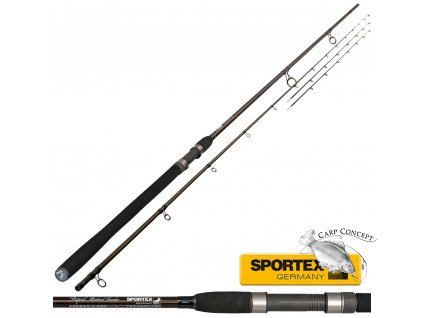 8200 rapid method feeder sportex