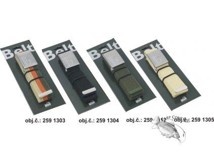 Geoff Anderson opasek Multi Adjustable (Barva Jamaica/pracka silver)