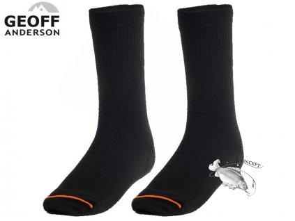 geoff anderson liner sock