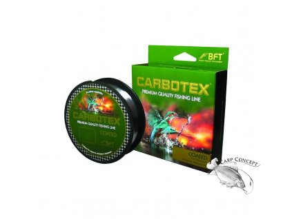carbotex coated 500m 0205