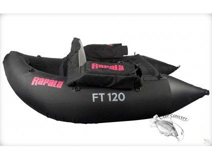 RA7818003 rapala belly boat ft 120 4