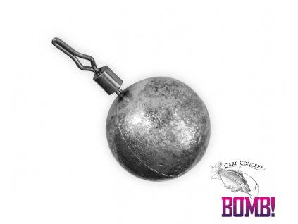 BOMB! Dropshot kulička / 5ks