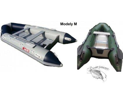 nafukovaci cluny boat007 oba modely m 3