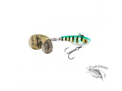 Berkley Wobler Pulse Spintail 14g