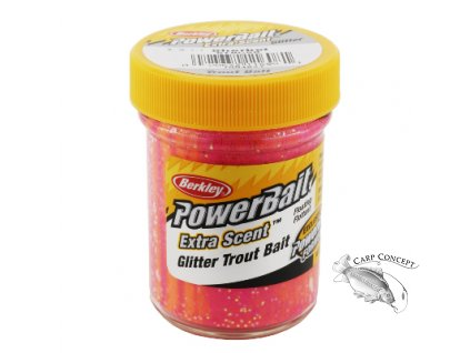 Screenshot 2020 10 12 Berkley Pstruhové těsto SELECT GLITTER TROUTBAIT ® 50G SHERBET