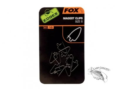 Screenshot 2021 01 05 Fox Clip na červy Maggot Clips 10ks