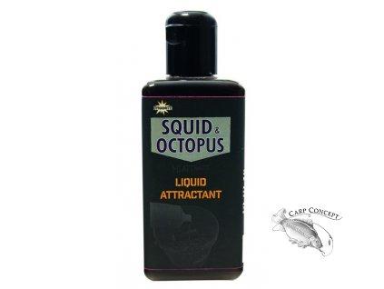 dynamite baits squid octopus liquid attractant 250 ml