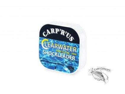 882 clearwater shockleader original