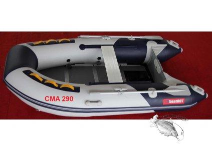 Boat 007 - CMA 290 - nafukovací čluny