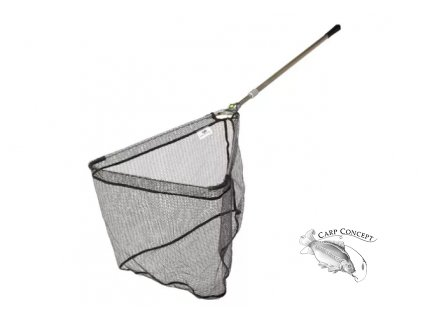 Screenshot 2021 05 21 Giants Fishing Podběrák Strong Alu Rubber Landing Net 2,2m 50x50cm