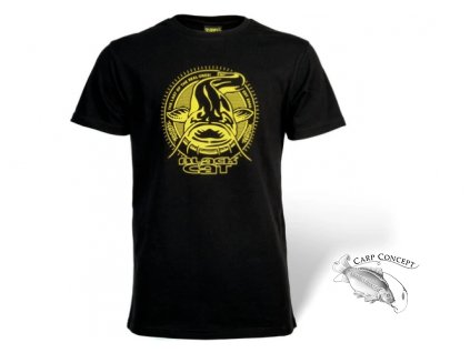 Screenshot 2021 06 17 at 15 17 02 Black Cat Triko Established Collection T Shirt černá