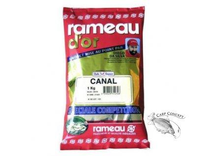 Screenshot 2021 07 20 at 16 02 14 Normark prodej rybářských potřeb Rameau d'Or vnadící směs Canal (tekoucí vody) 1 kg