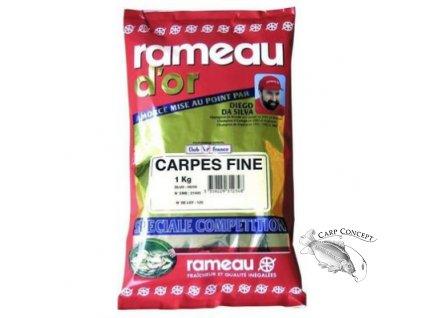 Screenshot 2021 07 21 at 11 38 04 Normark prodej rybářských potřeb Rameau d'Or vnadící směs Carpe Fine (kapr) 1 kg