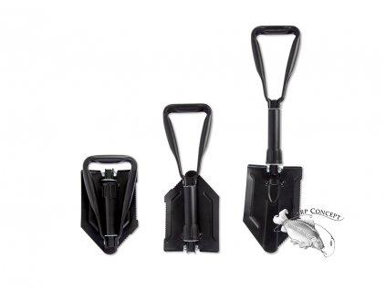 CS Folding Shovel