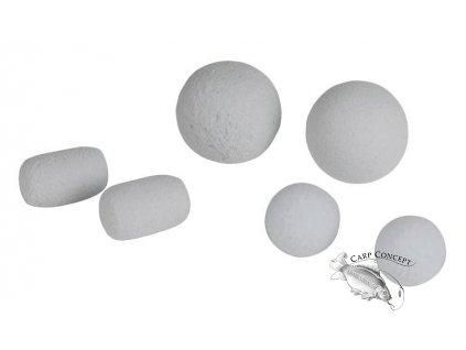 B6C9543F 1667 46E4 B180 55473E352492 CS Acc Tac tics foam baits white