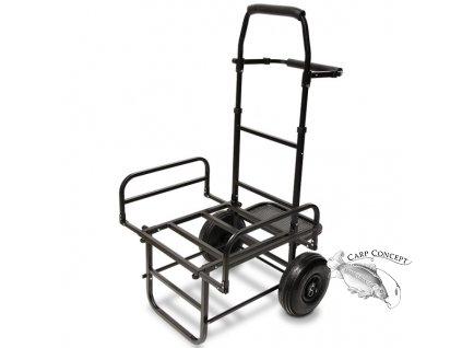 dynamic carp trolley