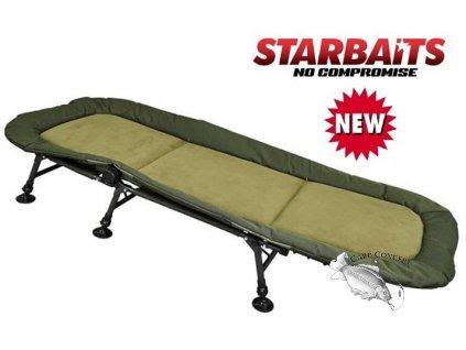 StarBaits Lehátko 6 Feet