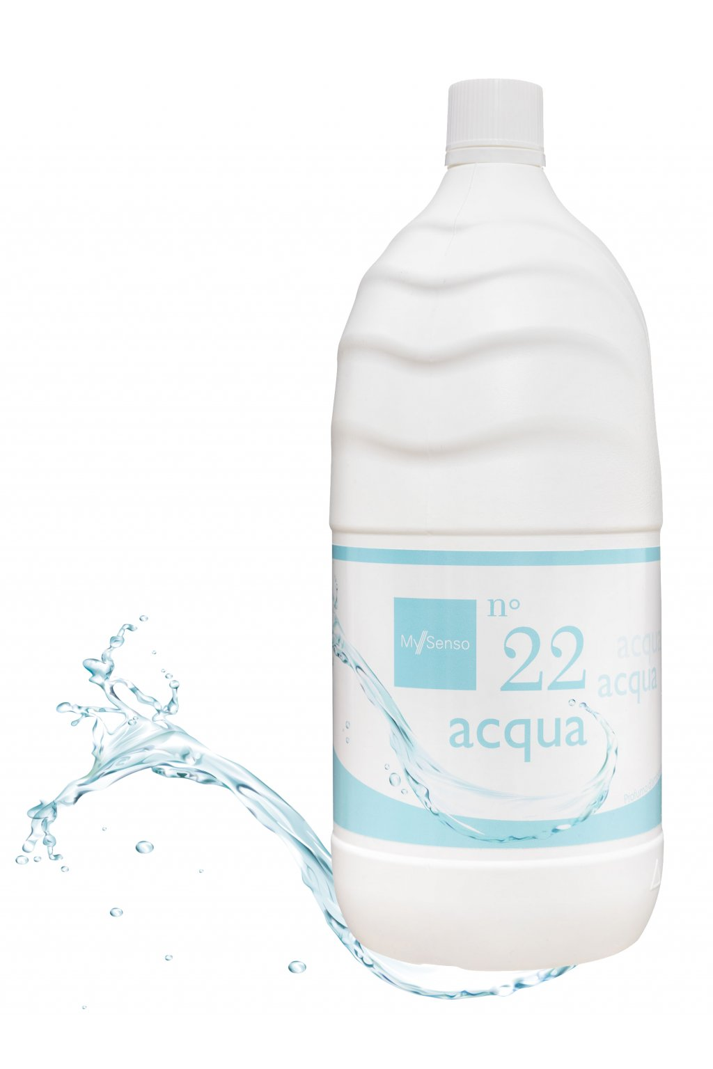 207 my senso nahradni napln pro aromaticky difuzer n 22 acqua vune more 2000ml