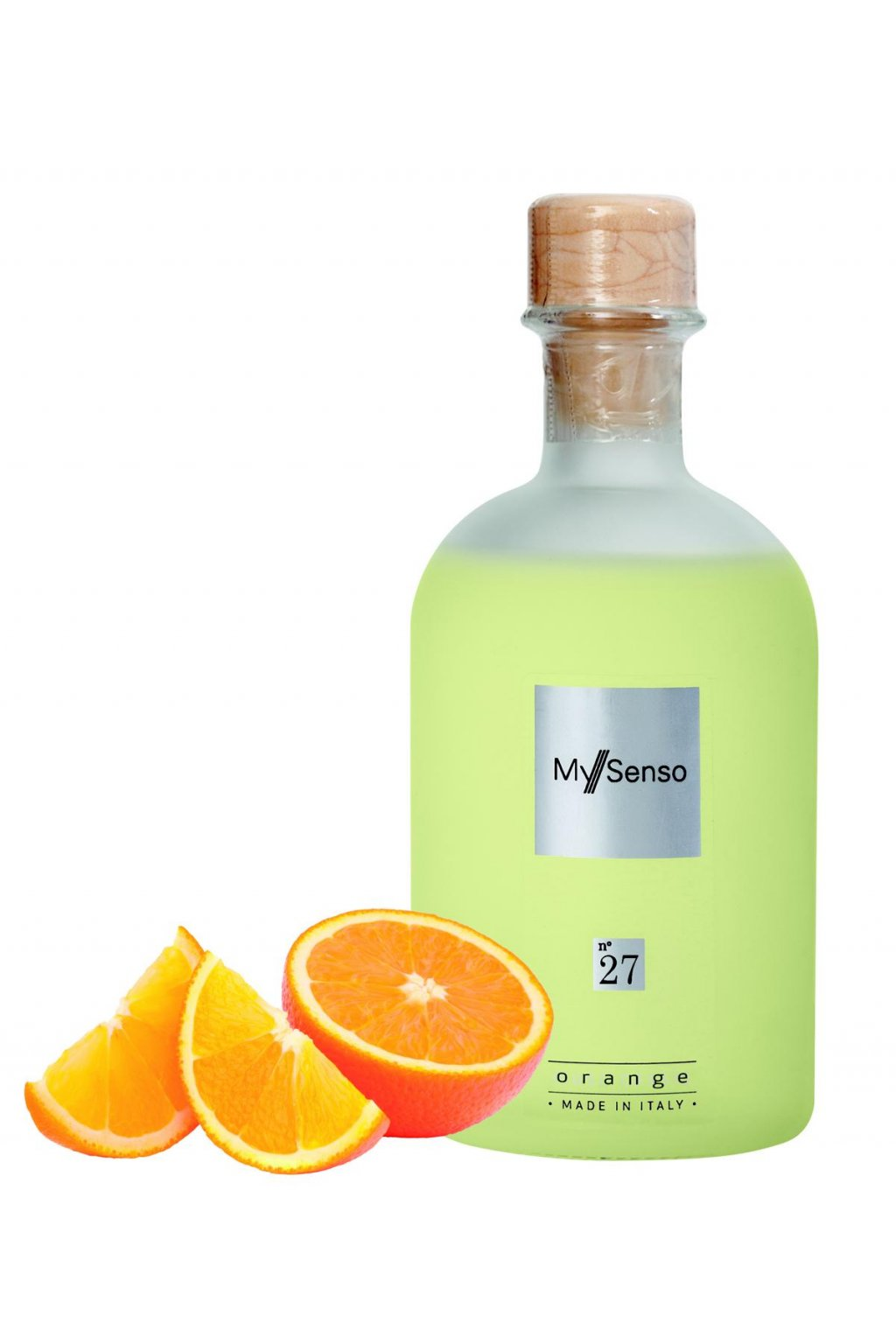 186 my senso nahradni napln pro aromaticky difuzer n 27 orange pomeranc 240ml