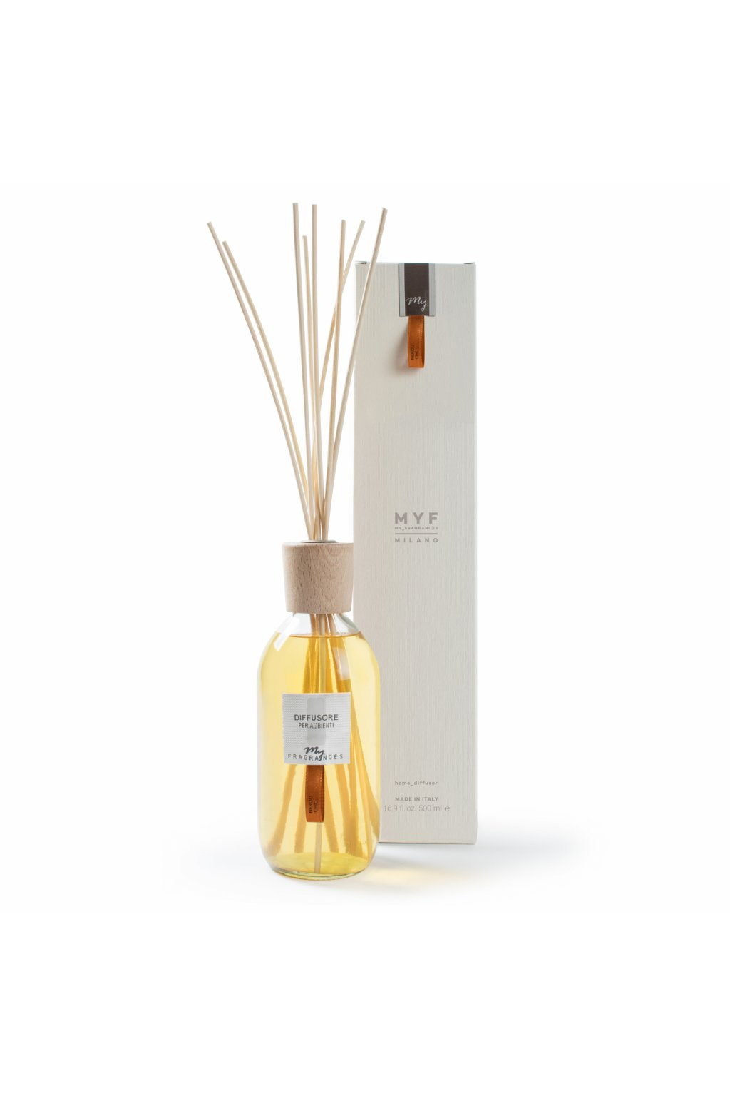 534 myf classic aroma difuzer neroli chic horky pomeranc bergamot 500ml