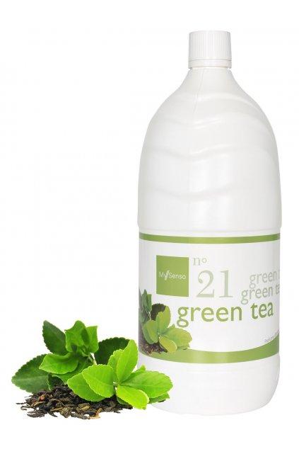 204 my senso nahradni napln pro aromaticky difuzer n 21 green tea zeleny caj 2000ml
