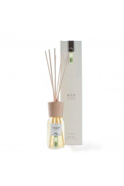 450 myf classic aroma difuzer bamboo leaves bambusove listy 100ml