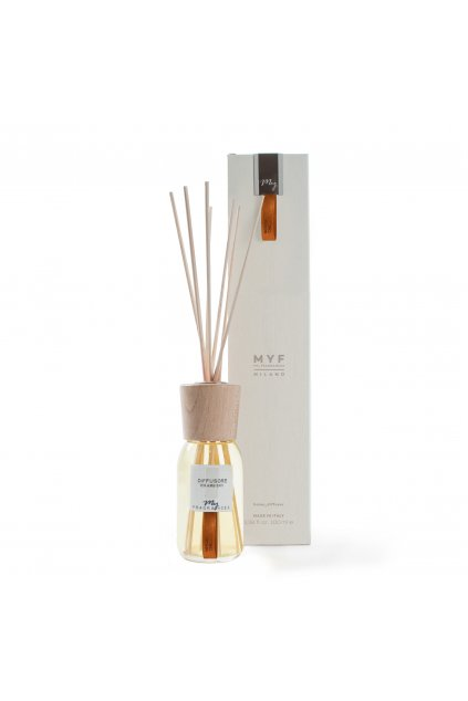 528 myf classic aroma difuzer neroli chic horky pomeranc bergamot 100ml