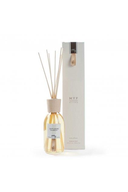 537 myf classic aroma difuzer pure vanila vanilka z madagaskaru 250ml