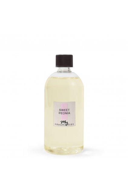 594 myf napln pro aromaticky difuzer sweet peonia pivonka a egyptsky jasmin 500ml