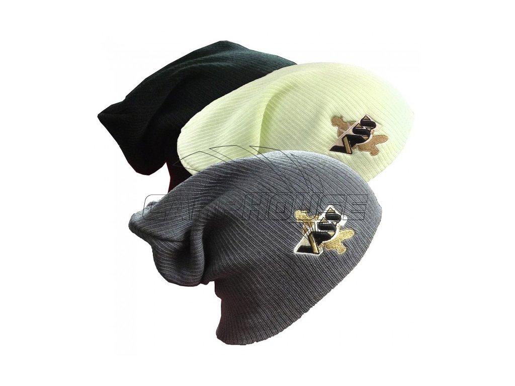 Vass Slouch Beanie Hat