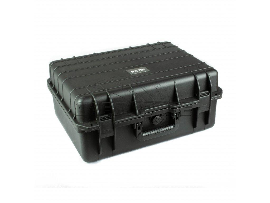 1747 rcg hard case xlarge vodotesny narazuvzdorny kufr