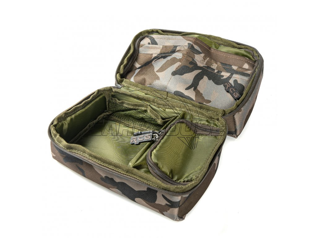 RCG penál na bižuterii Accessory Bag Camo
