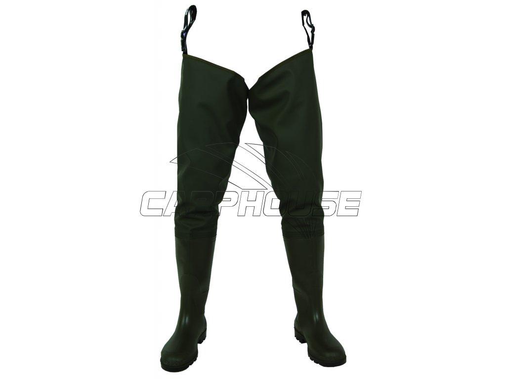 Brodící kalhoty Vass-Tex 600 series (Velikost UK / EUR 10 / 44-45)
